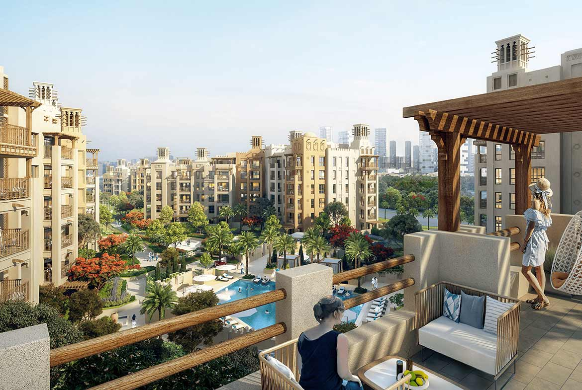 Apartments for Sale in Asayel Madinat Jumeirah