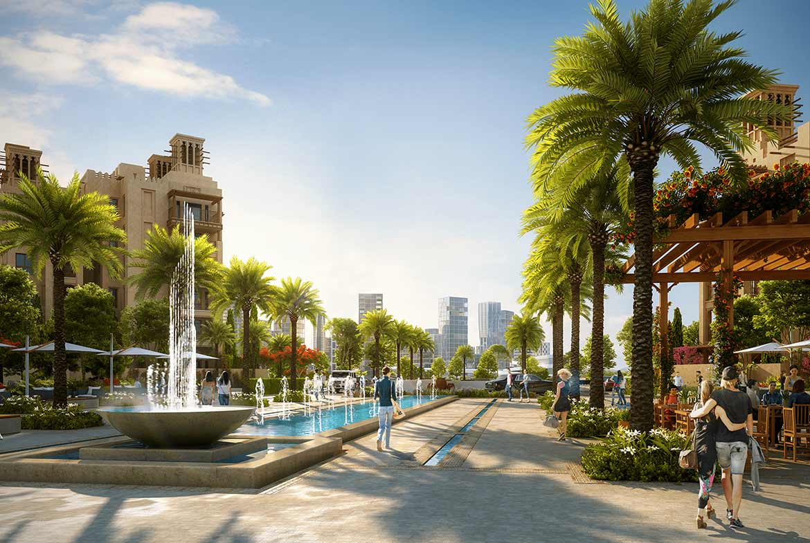 Apartments for Sale in Madinat Jumeirah Living