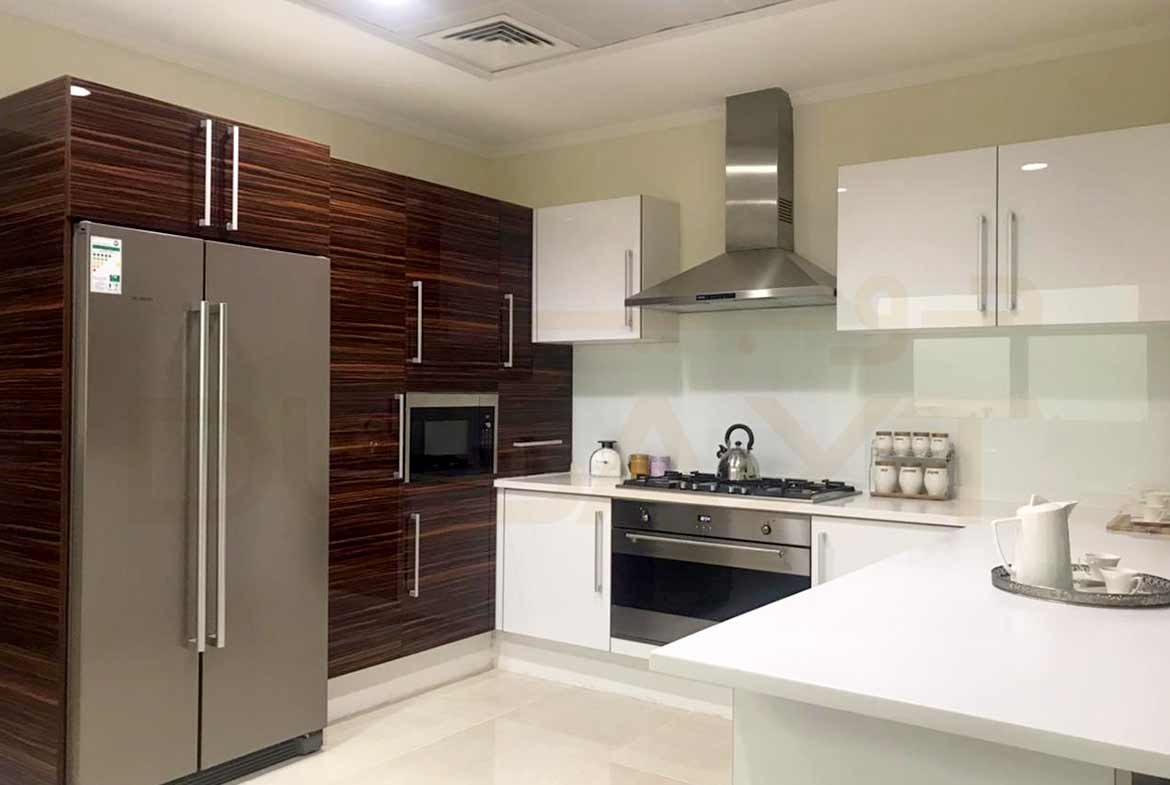 Apartments for Sale in The Sustainable City - Kitchen