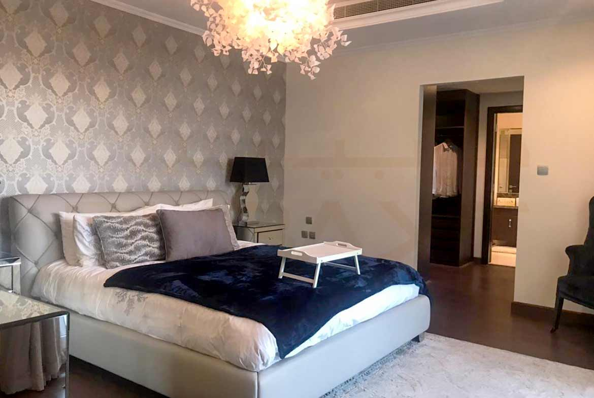 Apartments for Sale in The Sustainable City - Bedroom Design
