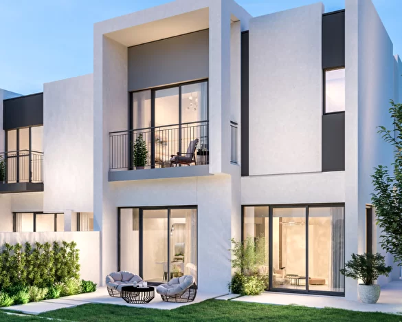Mag City Townhouses and Apartments Meydan