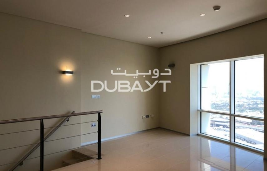 Unfurnished APARTMENT FOR RENT IN PARK PLACE TOWER