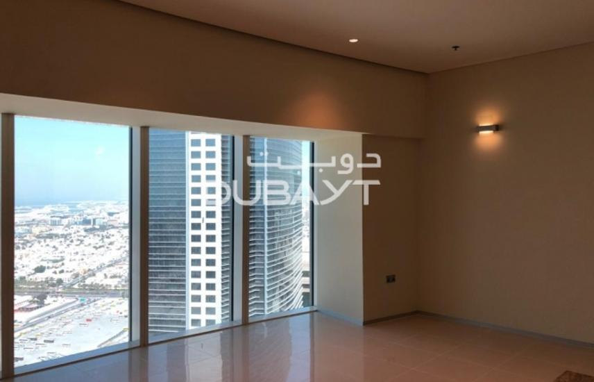 2 Bedroom APARTMENT FOR RENT IN PARK PLACE TOWER